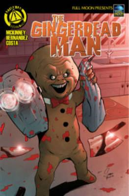 Gingerdead Man (BOK)