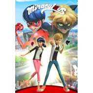 Miraculous: Tales of Ladybug and Cat Noir (BOK)