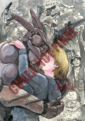 Appleseed Alpha (BOK)