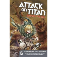 Attack On Titan: Before The Fall 6 (BOK)