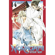 Produktbilde for Noragami Volume 14 (BOK)