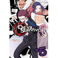Devil Survivor Vol. 5 (BOK)
