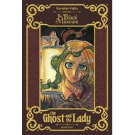Ghost And The Lady 2 (BOK)