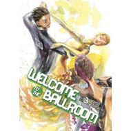 Welcome To The Ballroom 3 (BOK)