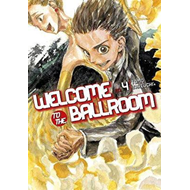 Welcome To The Ballroom 4 (BOK)
