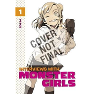 Interviews With Monster Girls 5 (BOK)