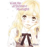 Kiss Me At The Stroke Of Midnight 1 (BOK)