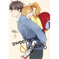 Sweetness And Lightning 8 (BOK)