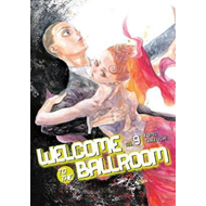 Welcome To The Ballroom 9 (BOK)