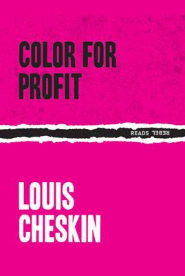 Color For Profit (BOK)