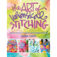 Art of Whimsical Stitching (BOK)