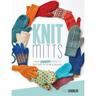 Knit Mitts (BOK)