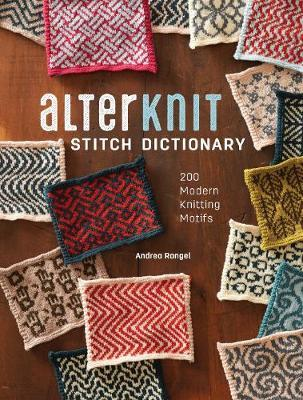 AlterKnit Stitch Dictionary (BOK)