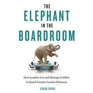 Elephant in the Boardroom (BOK)