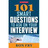 101 Smart Questions to Ask on Your Interview (BOK)