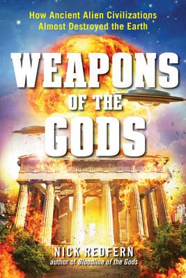 Weapons of the Gods (BOK)