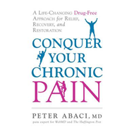 Relieve Chronic Pain (BOK)