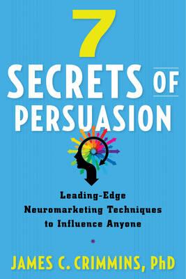 7 Secrtes of Persuasion (BOK)