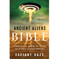Ancient Aliens in the Bible (BOK)