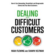 Dealing with Difficult Customers (BOK)
