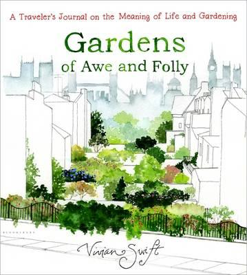 Gardens of Awe and Folly (BOK)
