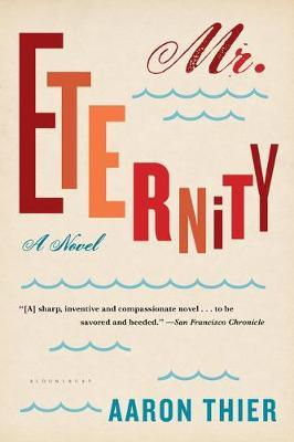Mr. Eternity (BOK)