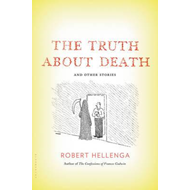 Truth About Death (BOK)
