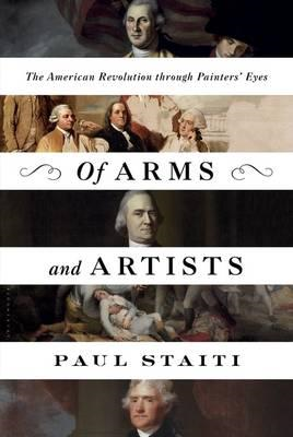 Of Arms and Artists (BOK)