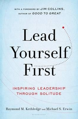 Lead Yourself First (BOK)