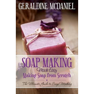 Soap Making Made Easy (BOK)