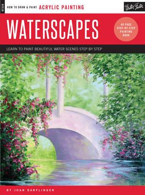 Oil & Acrylic: Waterscapes (BOK)