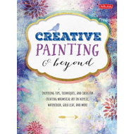 Creative Painting & Beyond (BOK)