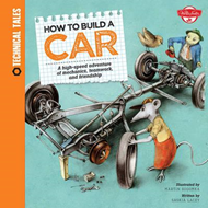 How to Build a Car (BOK)