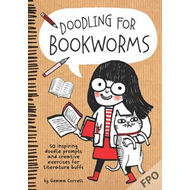Doodling for Bookworms (BOK)