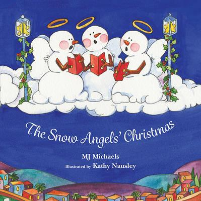Snow Angels' Christmas (BOK)