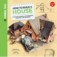 How to Build a House (BOK)