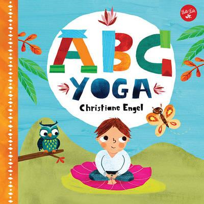 ABC for Me: ABC Yoga (BOK)