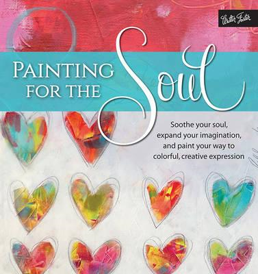 Painting for the Soul (BOK)