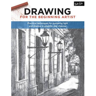 Drawing for the Beginning Artist (BOK)