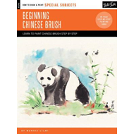 Special Subjects: Beginning Chinese Brush (BOK)