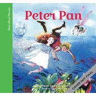 Read-Aloud Classics: Peter Pan (BOK)
