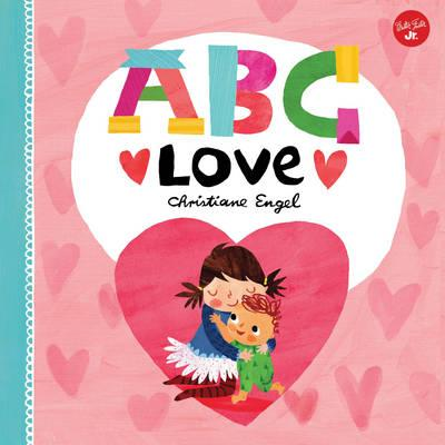ABC for Me: ABC Love (BOK)
