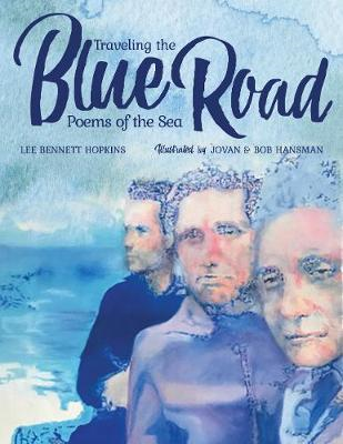Traveling the Blue Road (BOK)