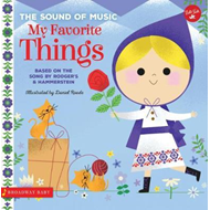 Broadway Baby: The Sound of Music, My Favorite Things (BOK)