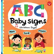 ABC for Me: ABC Baby Signs (BOK)
