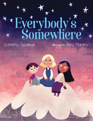 Everybody's Somewhere (BOK)