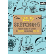 Little Book of Sketching (BOK)