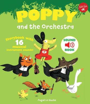 Poppy and the Orchestra (BOK)