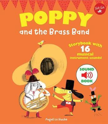 Poppy and the Brass Band (BOK)