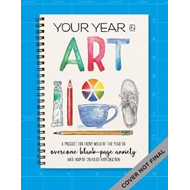 Your Year in Art (BOK)